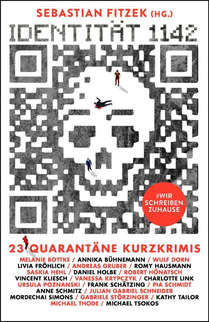Sebastian Fitzek (Hg.): Identität 1142